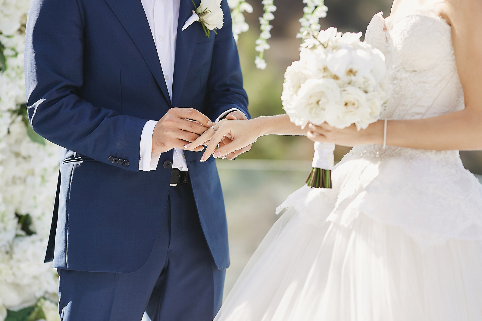 The ultimate groom checklist for your wedding day!